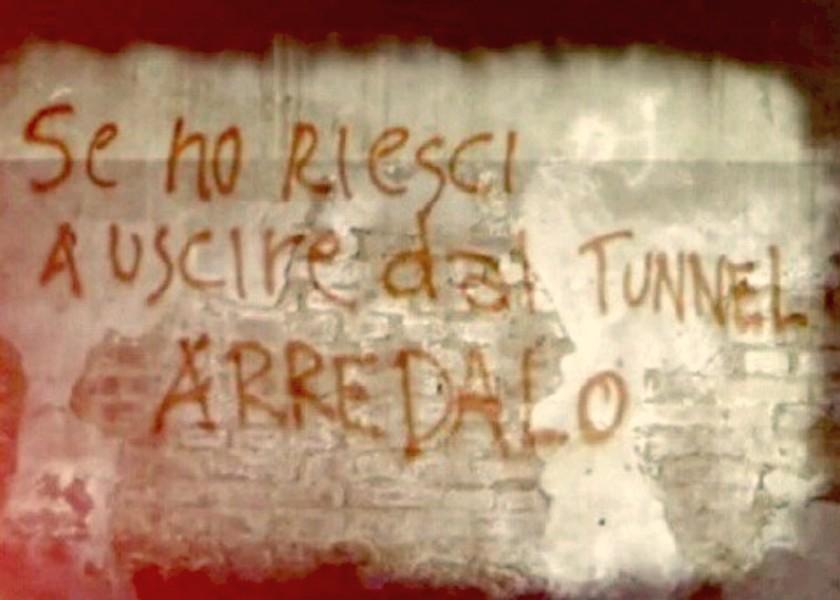Scritte sui Muri Addobbalo