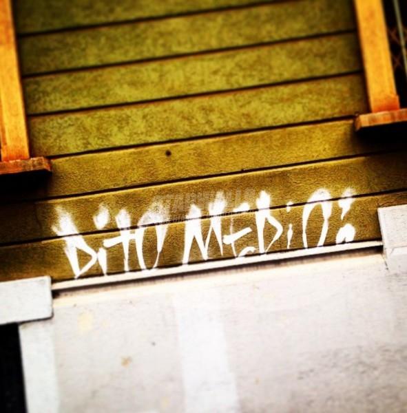 Scritte sui Muri Altrimenti detto