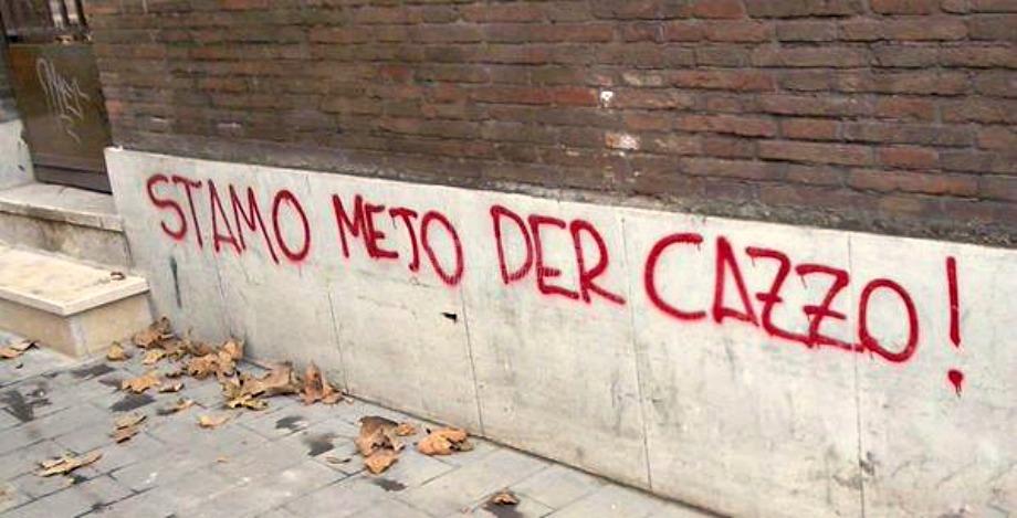 Scritte sui Muri Tutto ok!