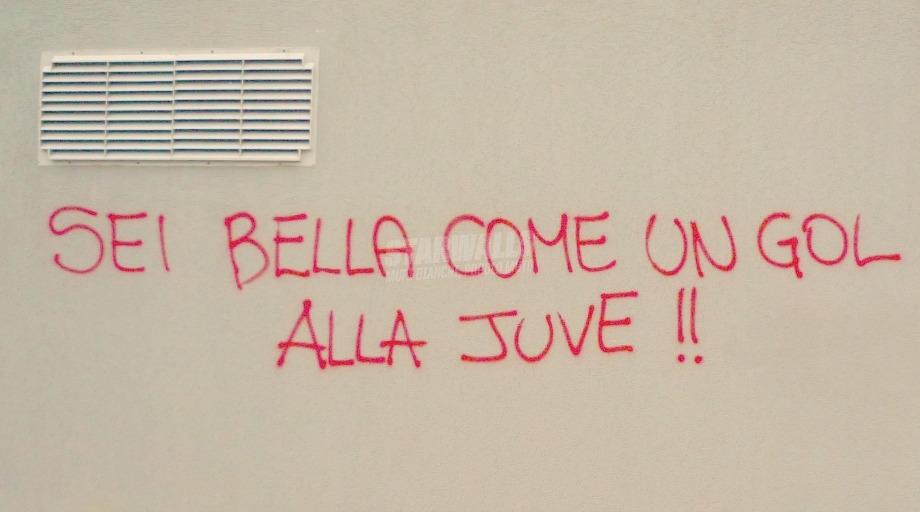 Scritte sui Muri Bellissimissima !