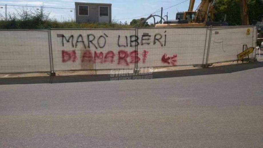 Scritte sui Muri Emancipati