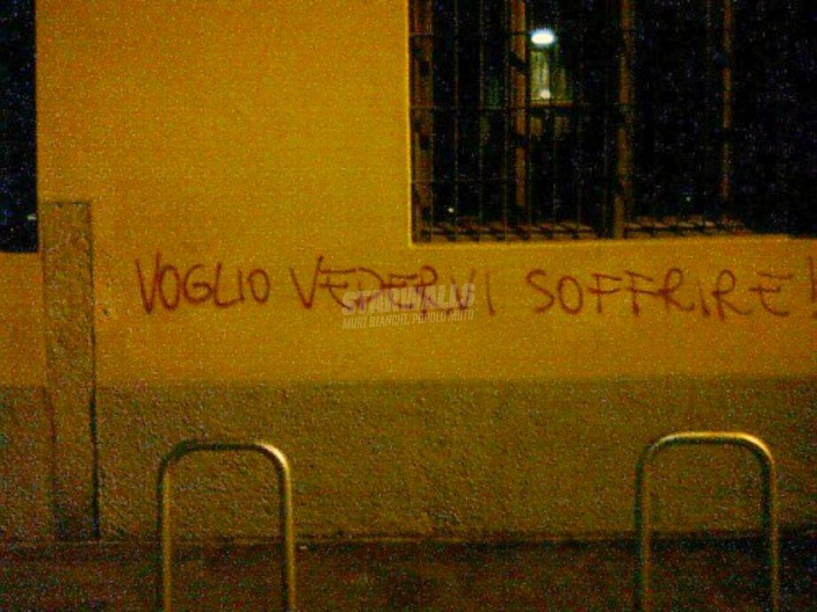 Scritte sui Muri Tutti insieme