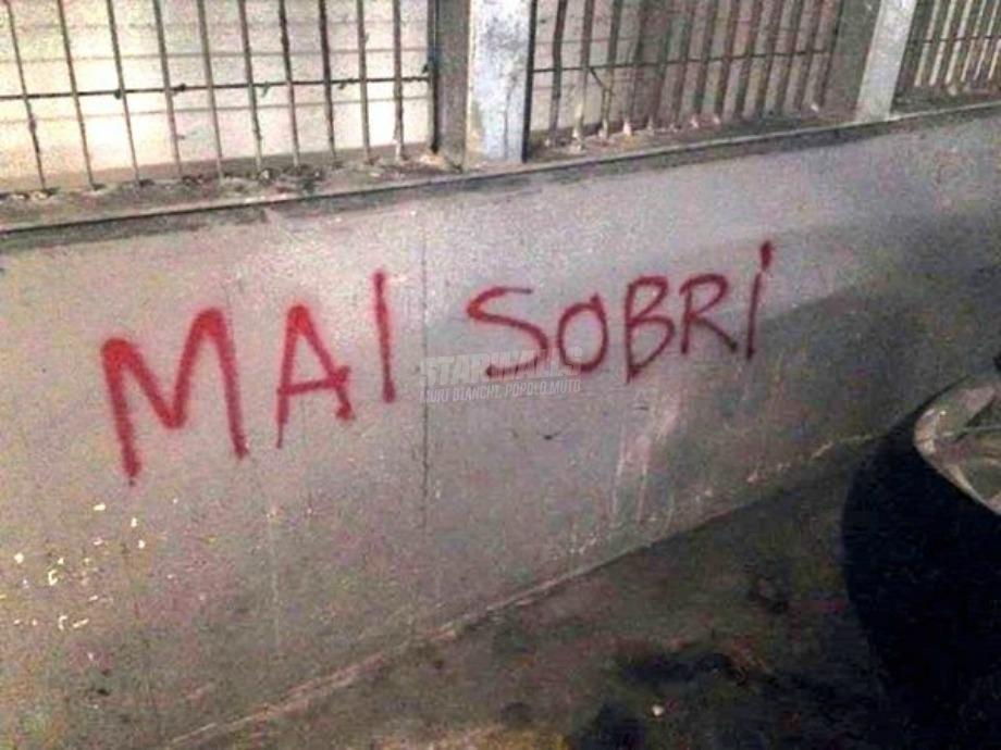 Scritte sui Muri Ti spiego