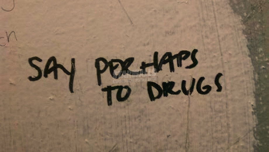 Scritte sui Muri Possibly