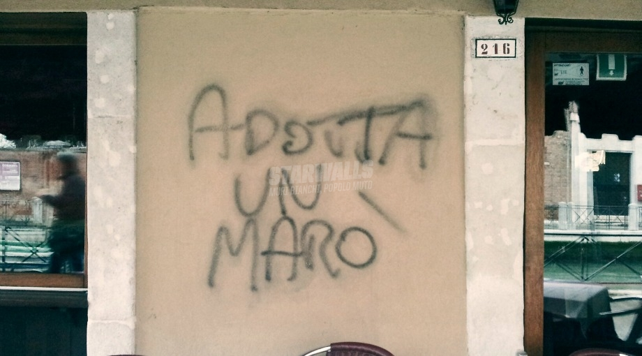 Scritte sui Muri Stepchild adoption?