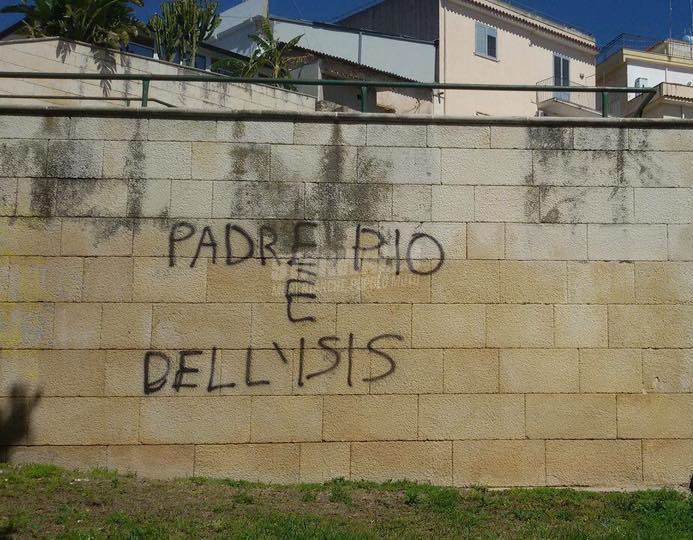 Scritte sui Muri Redimiti
