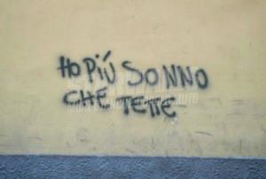 Scritte sui Muri Diversamente curvy