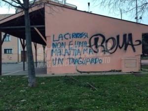 Scritte sui Muri Obiettivi