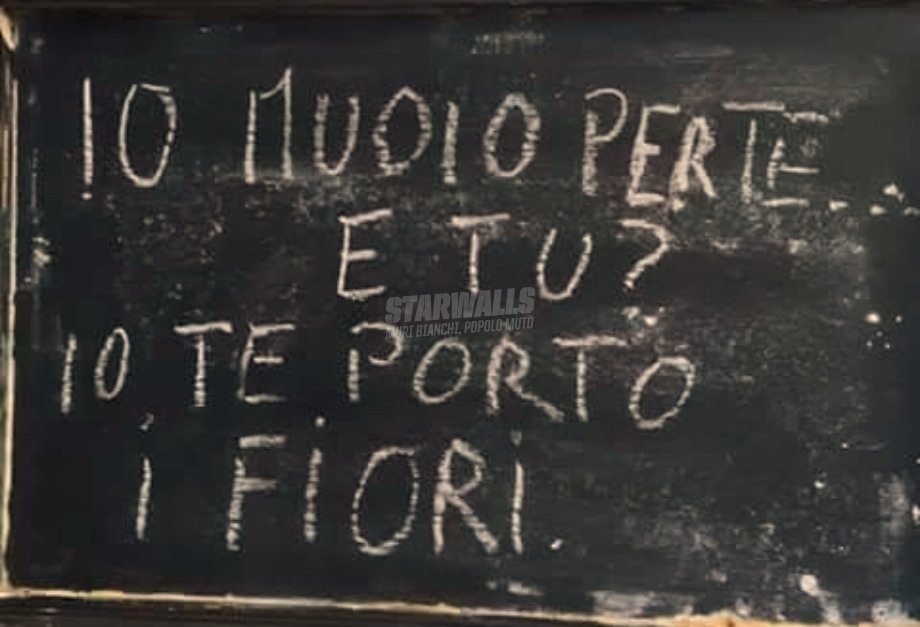 Scritte sui Muri Amori romani