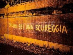 Scritte sui Muri Afflato
