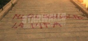 Scritte sui Muri Solo tu