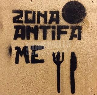 Scritte sui Muri ZA