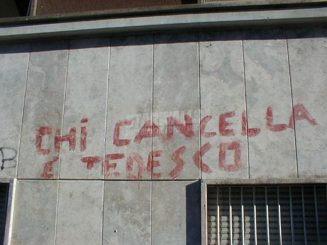 Scritte sui Muri 0-2 (dts)