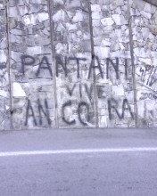 Scritte sui Muri immortale