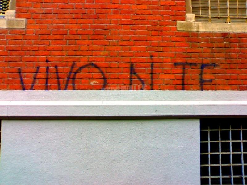 Scritte sui Muri Chissà che pisciate