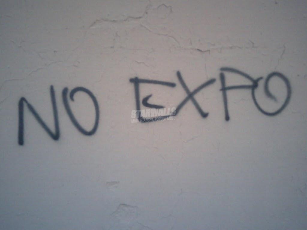 Scritte sui Muri Ribellione