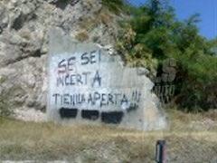 Scritte sui Muri Nel dubbio