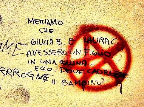Scritte sui Muri risolvi il quesito