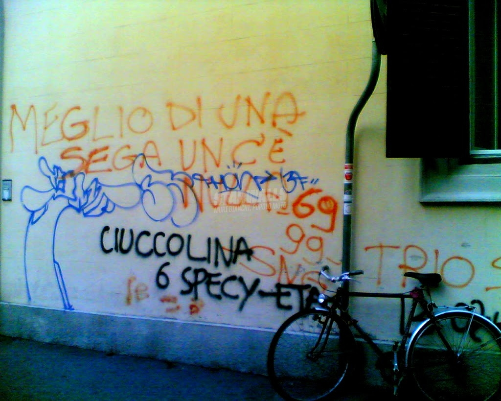 Scritte sui Muri Fai da te