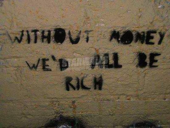 Scritte sui Muri €€€