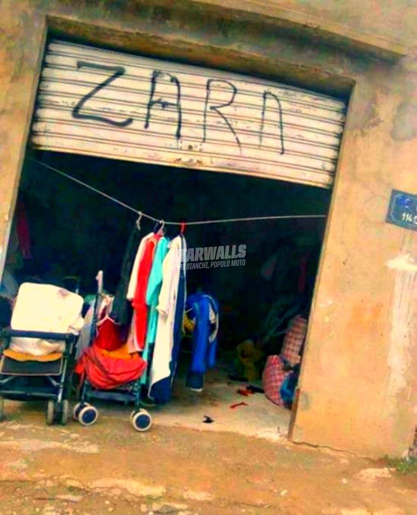 Scritte sui Muri Fashion for women, men and kids