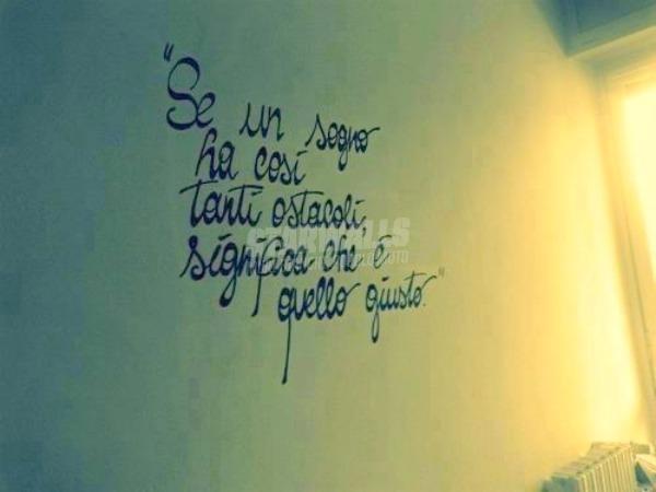Scritte sui Muri Crederci