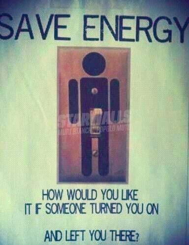 Scritte sui Muri Risparmio energetico