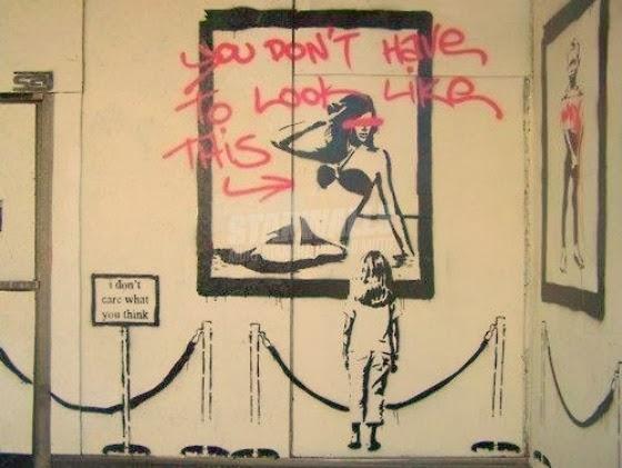Scritte sui Muri Stereotipo