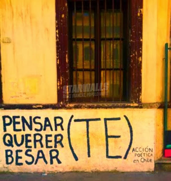 Scritte sui Muri TE