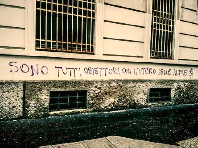 Scritte sui Muri Facile