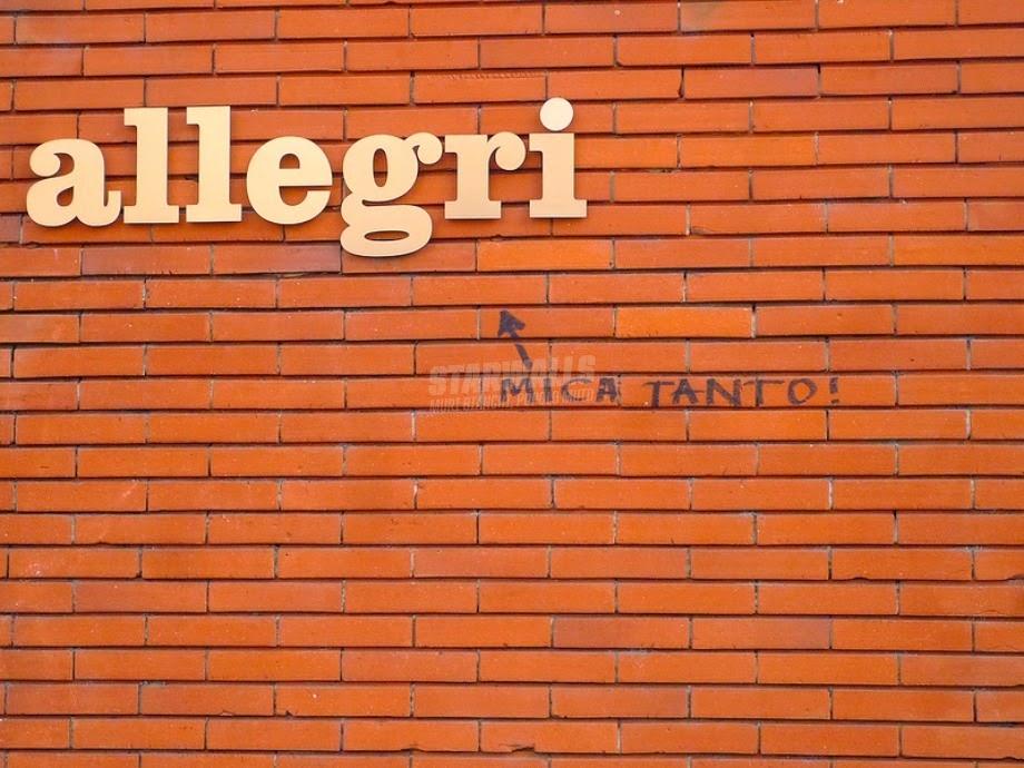 Scritte sui Muri Ma non troppo