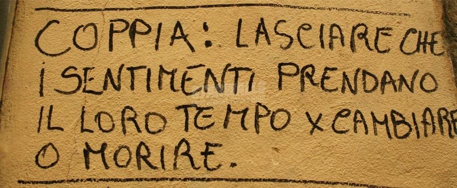 Scritte sui Muri Tandem