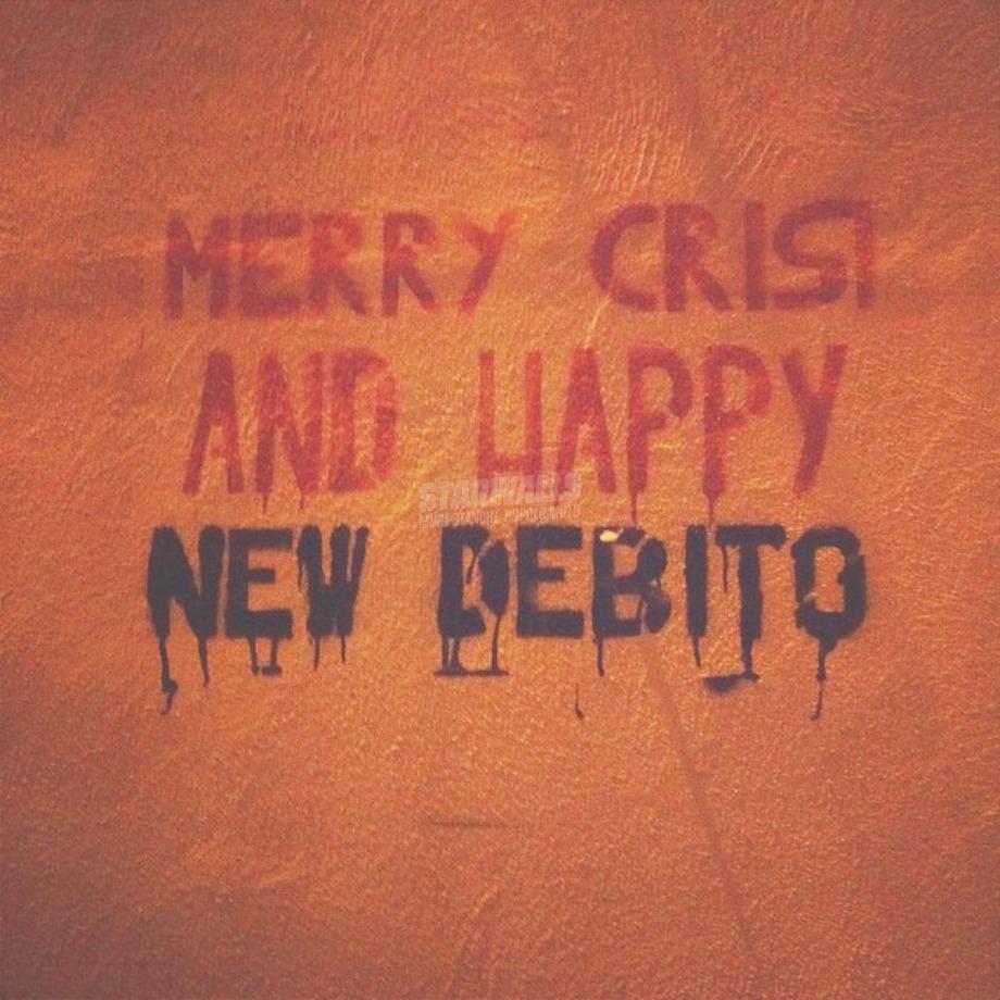 Scritte sui Muri Best wishes