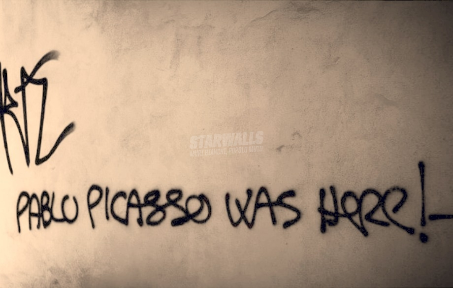 Scritte sui Muri PP