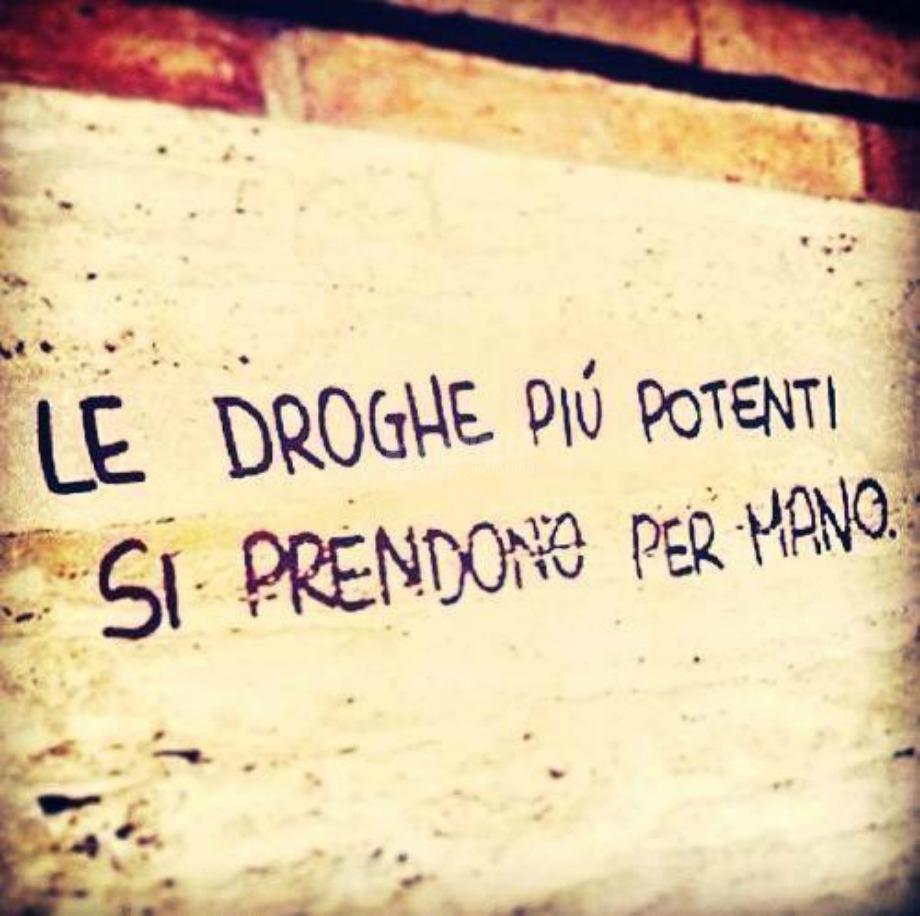 Scritte sui Muri Sballo