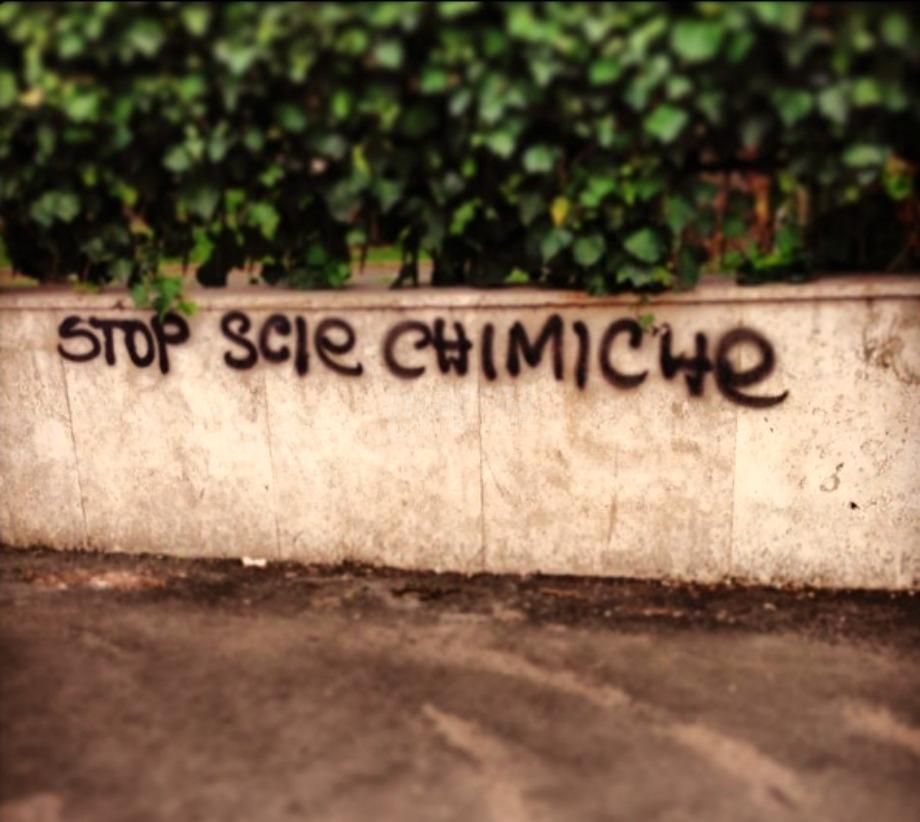 Scritte sui Muri Prima che sia troppo tardi