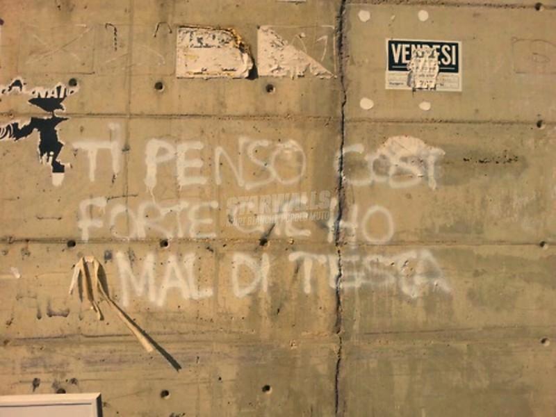 Scritte sui Muri Cefalea