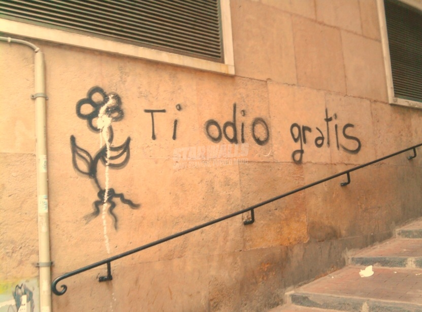 Scritte sui Muri Gratuitamente