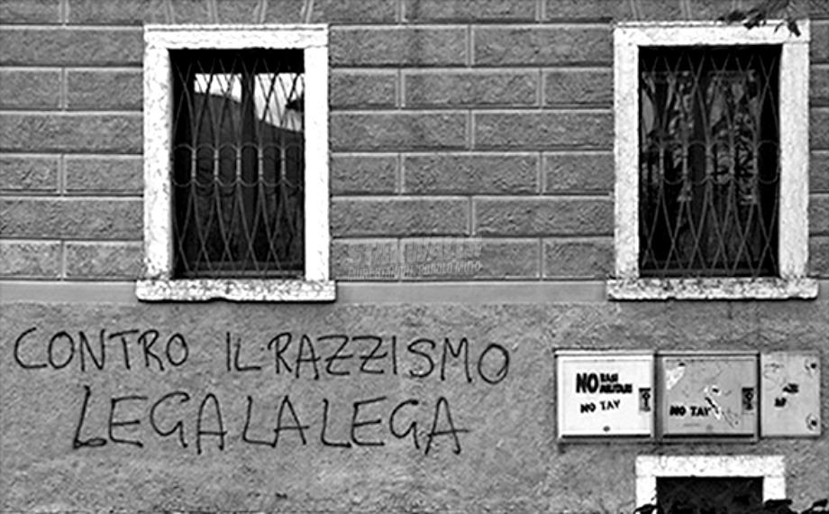 Scritte sui Muri Fermateli