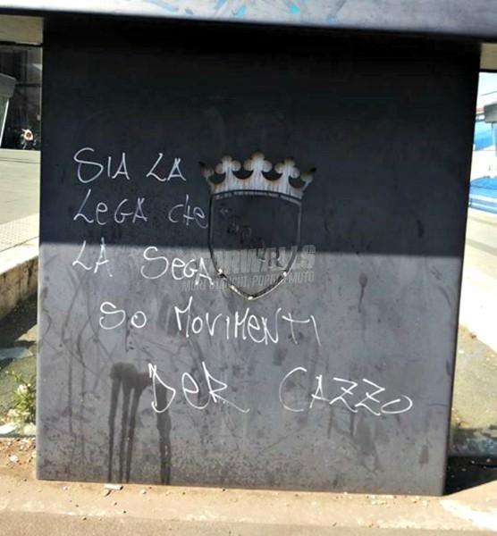 Scritte sui Muri Movimenti
