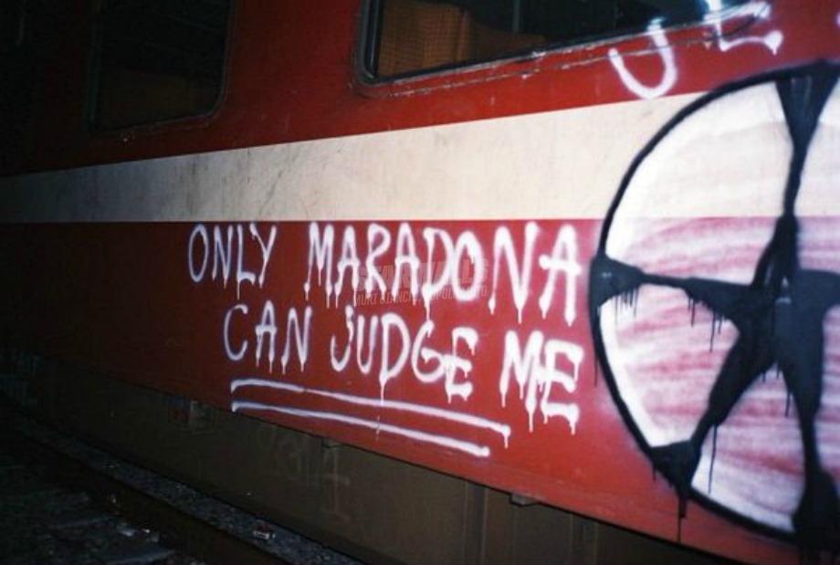 Scritte sui Muri Giudice monocratico