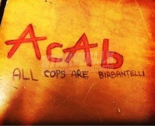 Scritte sui Muri Acab cap.III