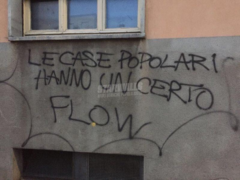 Scritte sui Muri Feel the Groove